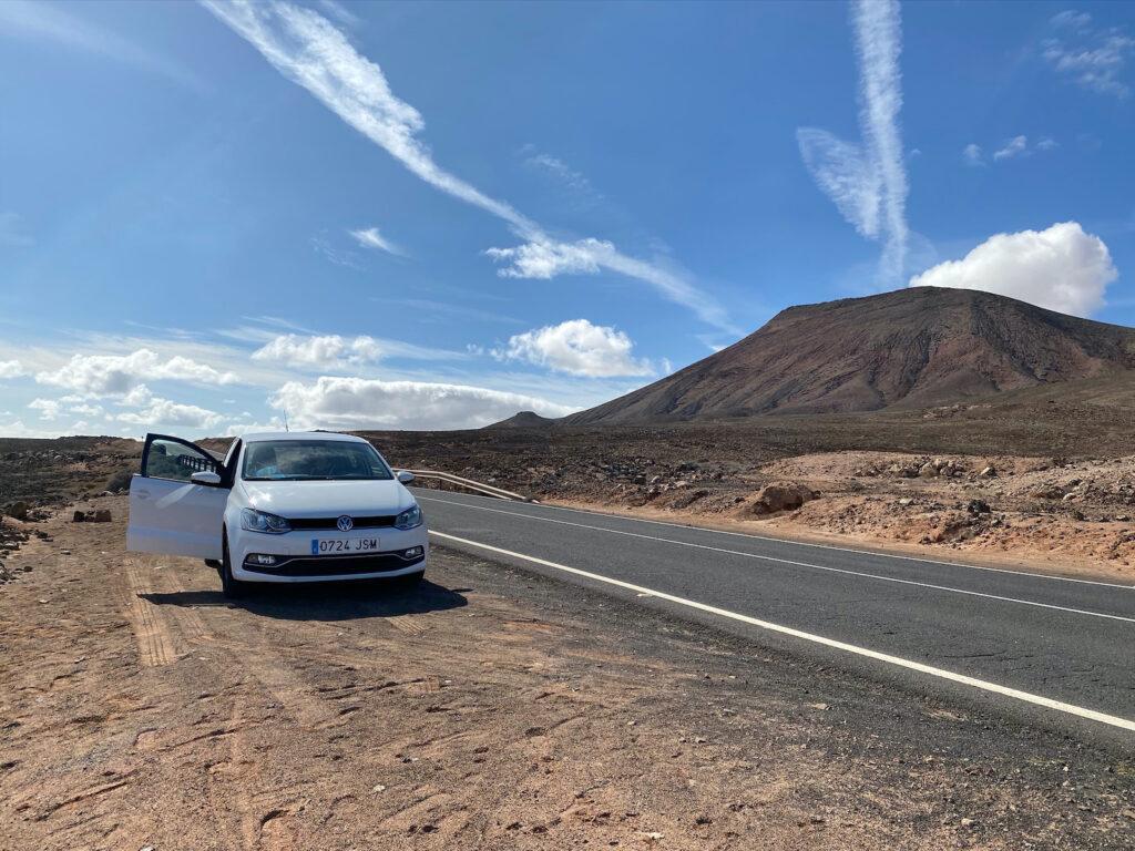 Mietwagen Fuerteventura