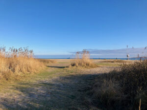 Falkensteiner Strand